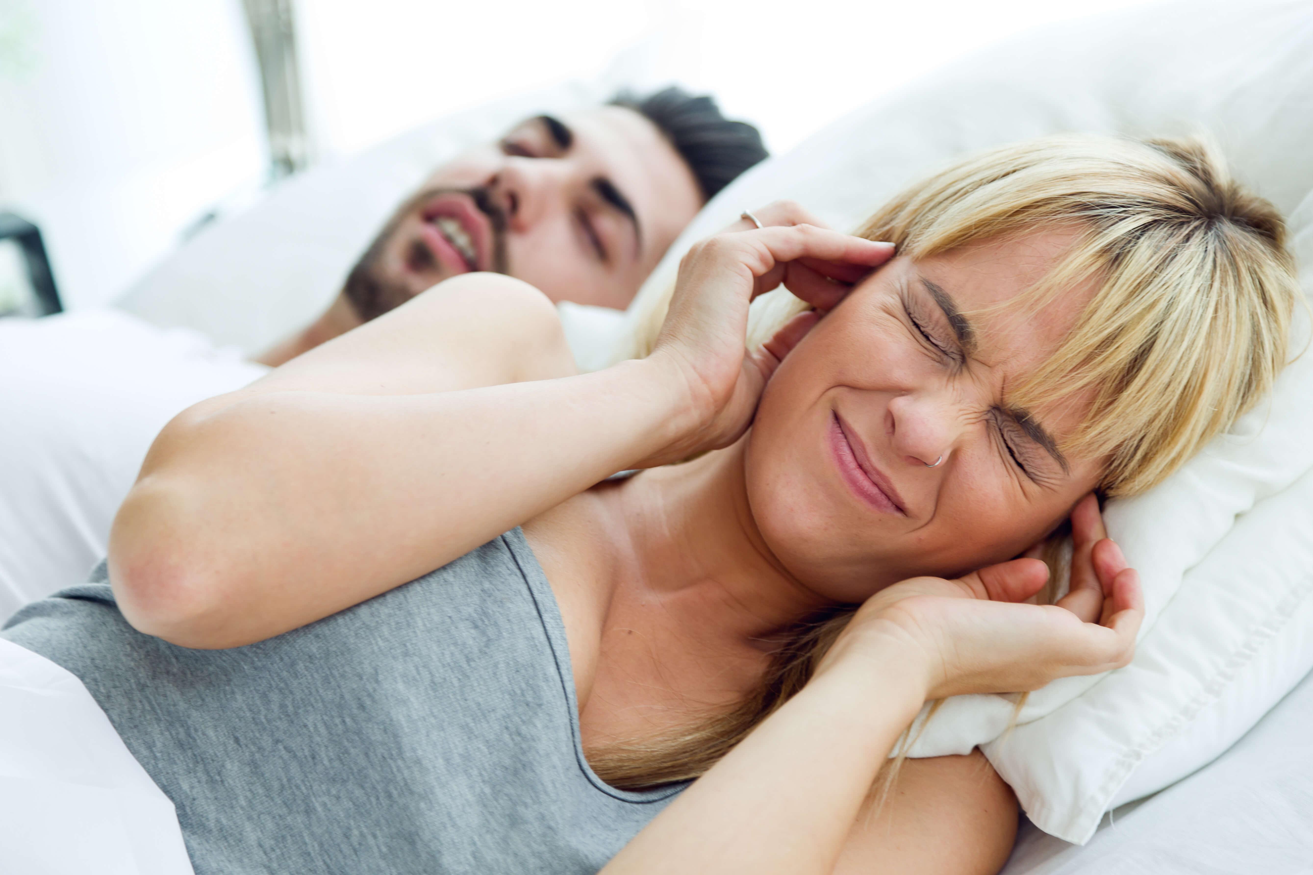 Trastorno Articulación Temporomandibular