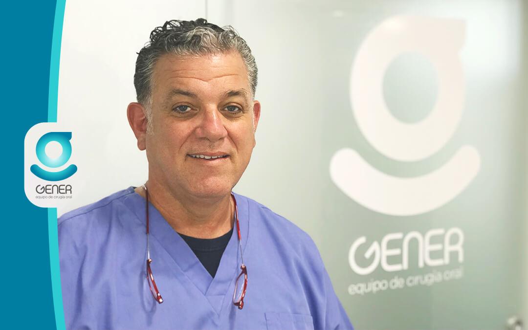 DOCTOR ROBERTO CABASSA: EXPERTO EN ODONTOPEDIATRÍA