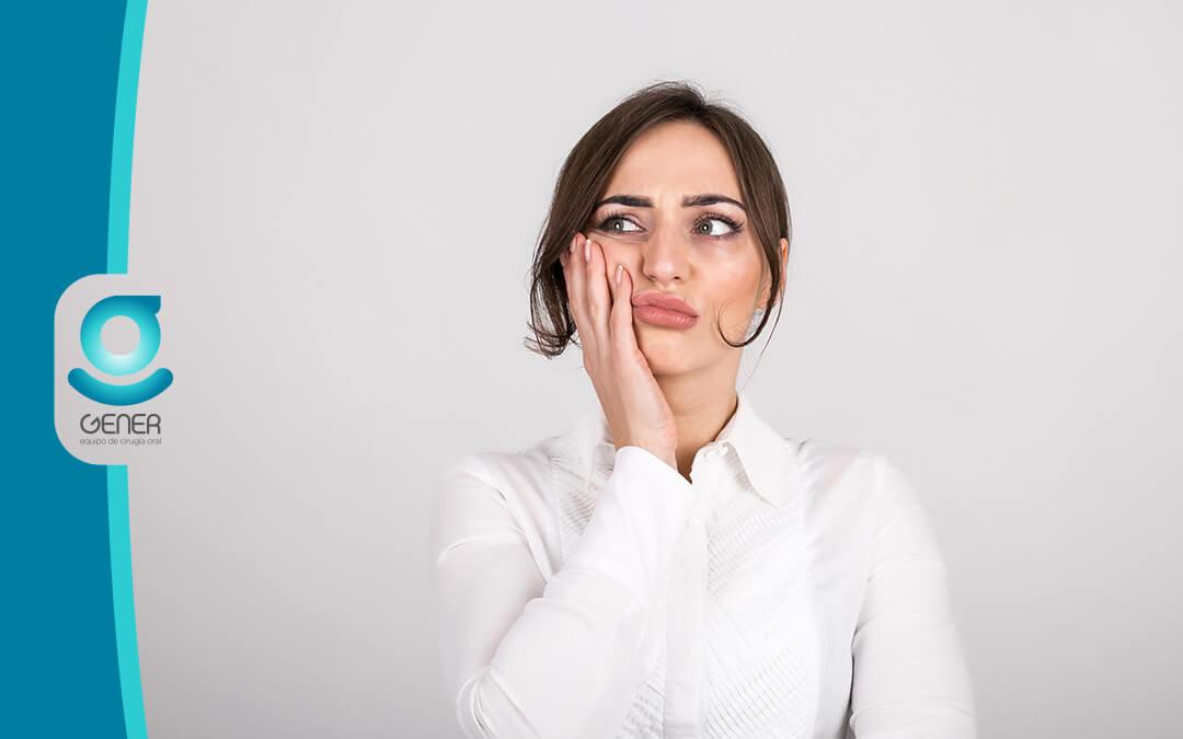 Endodoncia dental: causas, tipos y principales ventajas