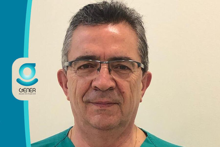 DR. ANTONIO BUSTOS