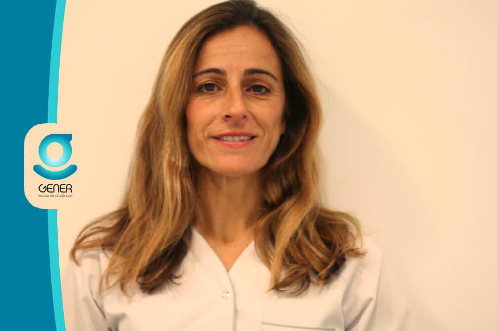 DRA. RUTH GONZÁLEZ-FOURNIER