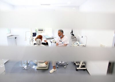 Gabinete 4 Clinica Gener