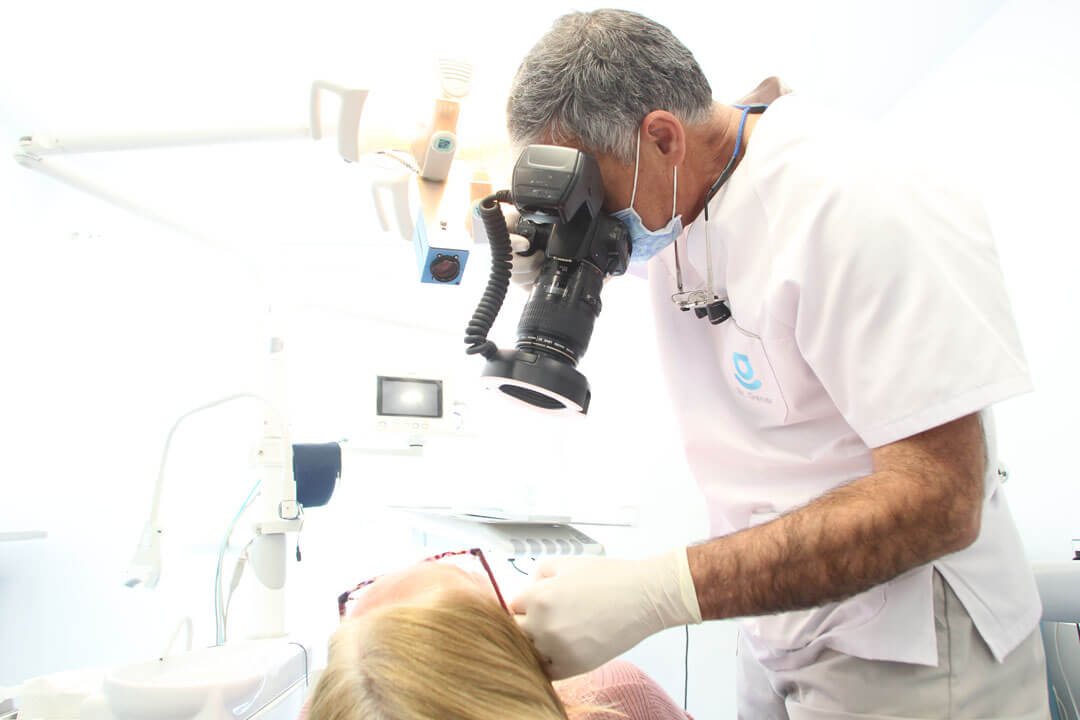 Tratamiento Articulación Temporomandibular