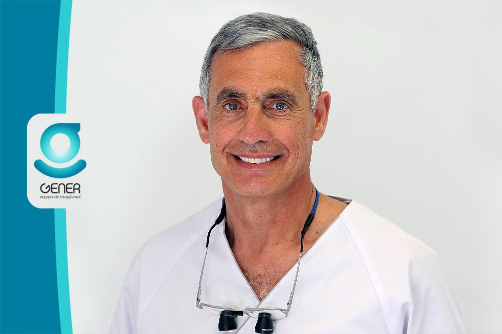 DR. MARIO GENER