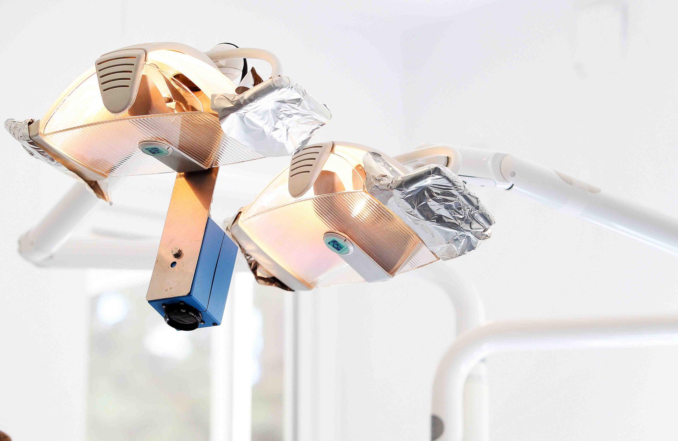 Solución Articulación Temporomandibular